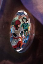 4. El ojo del carnaval. Carmen Roca Sansano