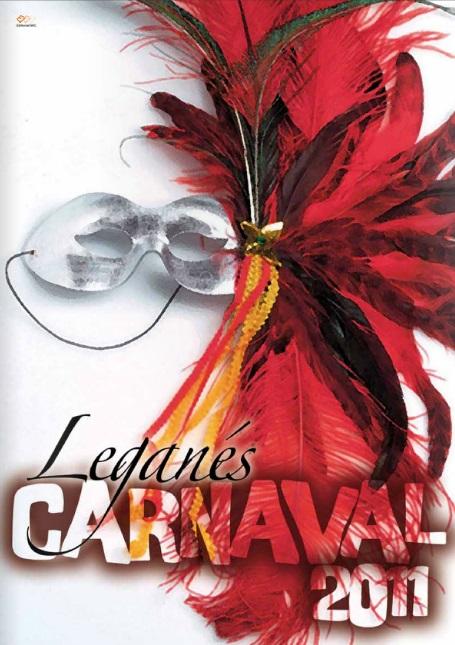 Leganés Carnaval 2011